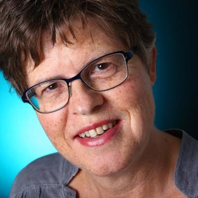 Ingrid van Ballegooij