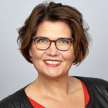 Yvonne Truijens