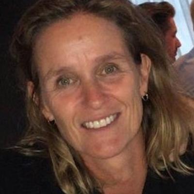 Marion Pels Rijcken- van Bon