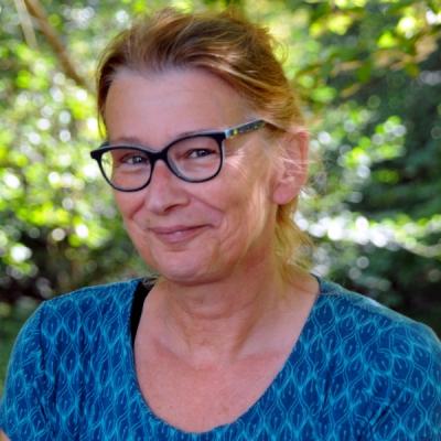 Caroline Rietveld