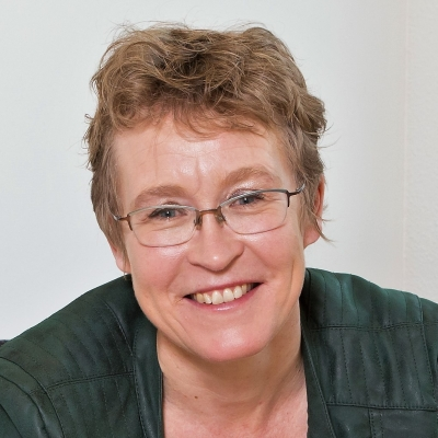 Marianne Kleinhesselink