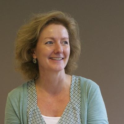 Jacqueline Verheijen