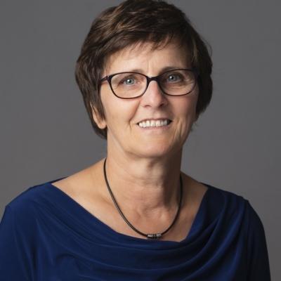 Adrienne Dekker
