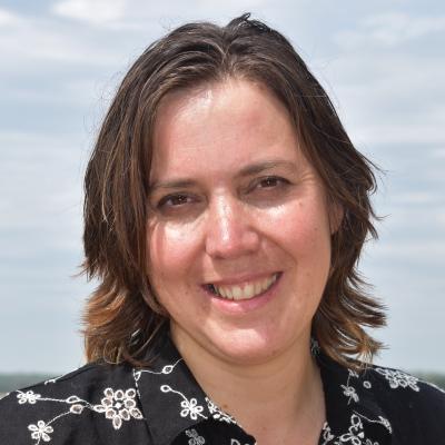 Ilona Hijstek-van Vugt