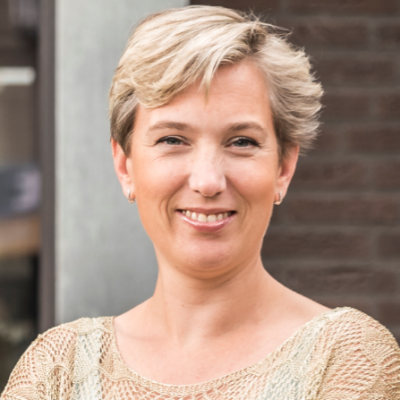 Jolanda Wolters